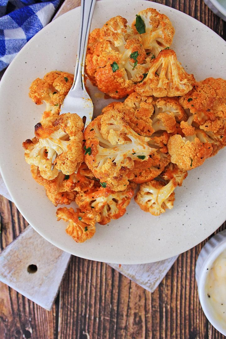fried vegetables