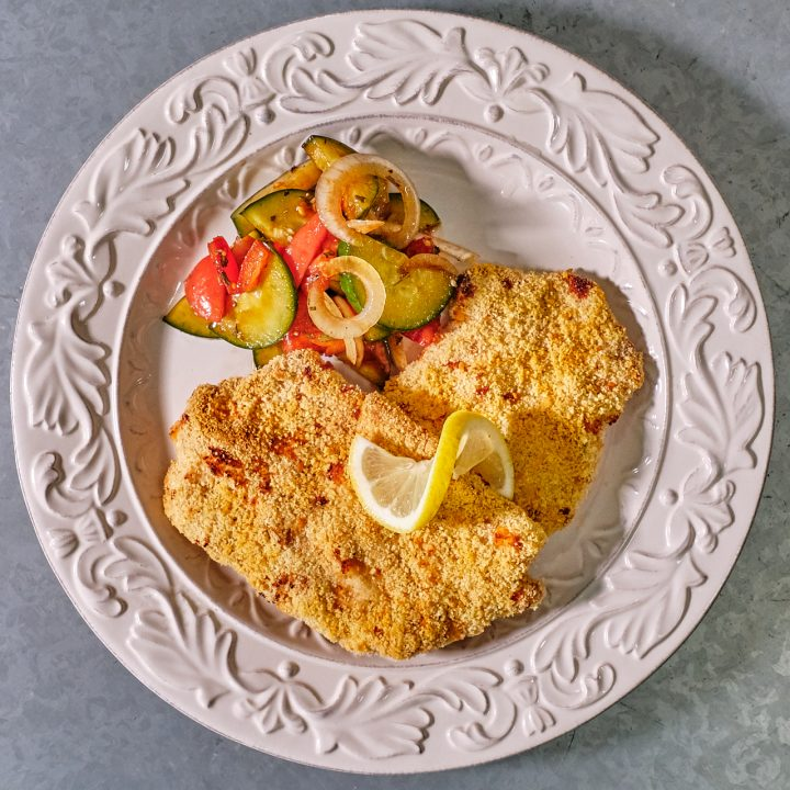 Ultimate Air Fryer Schnitzel Recipe 2