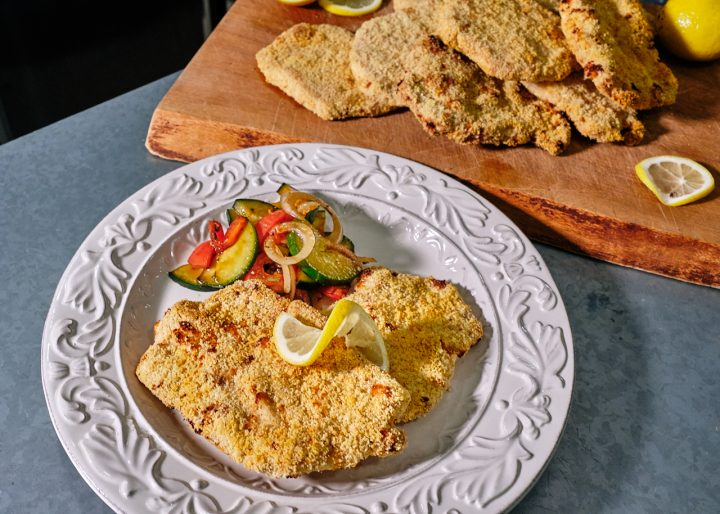 Ultimate Air Fryer Schnitzel Recipe 3