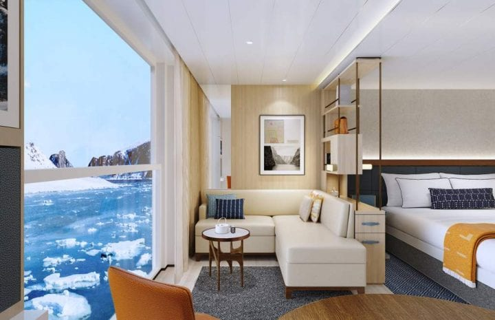 Viking Cruises Introduces Viking Expeditions