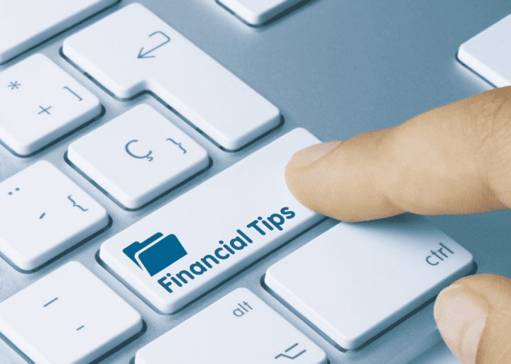 8 Financial Tips Everyone Should Know