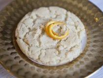 Lemon and Orange Vitality Cookies