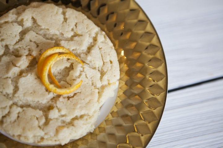 Lemon and Orange Vitality Cookies Recipe