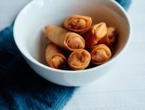 Vietnamese Pork Spring Rolls Recipe