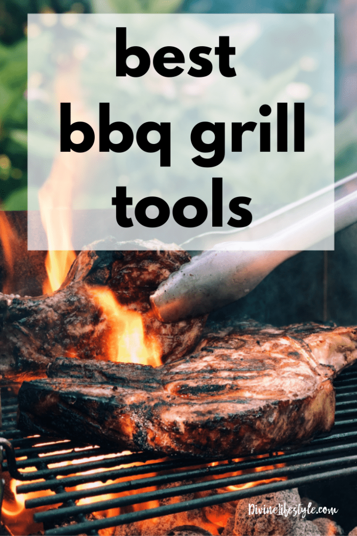 BBQ Grill Tools | Top Picks for Best Grilling Accessories barbecue accessories