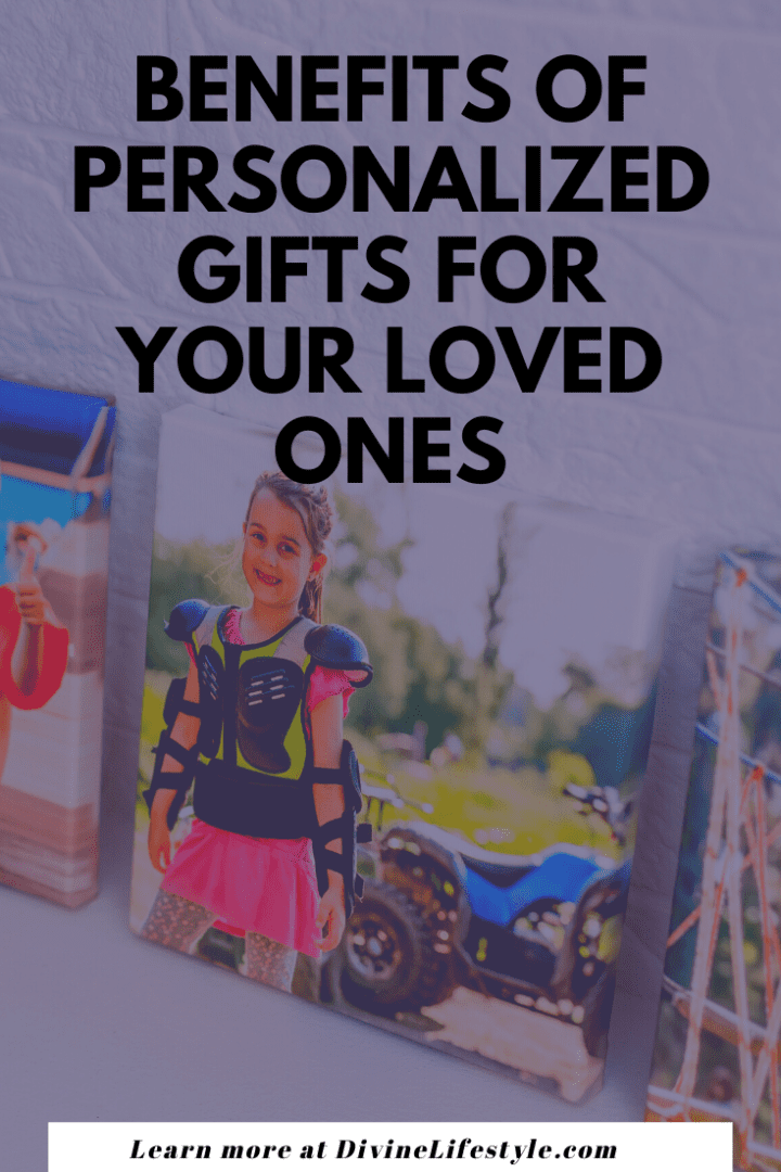Benefits Of Personalized Gifts For Your Loved Ones printed canvas gifts