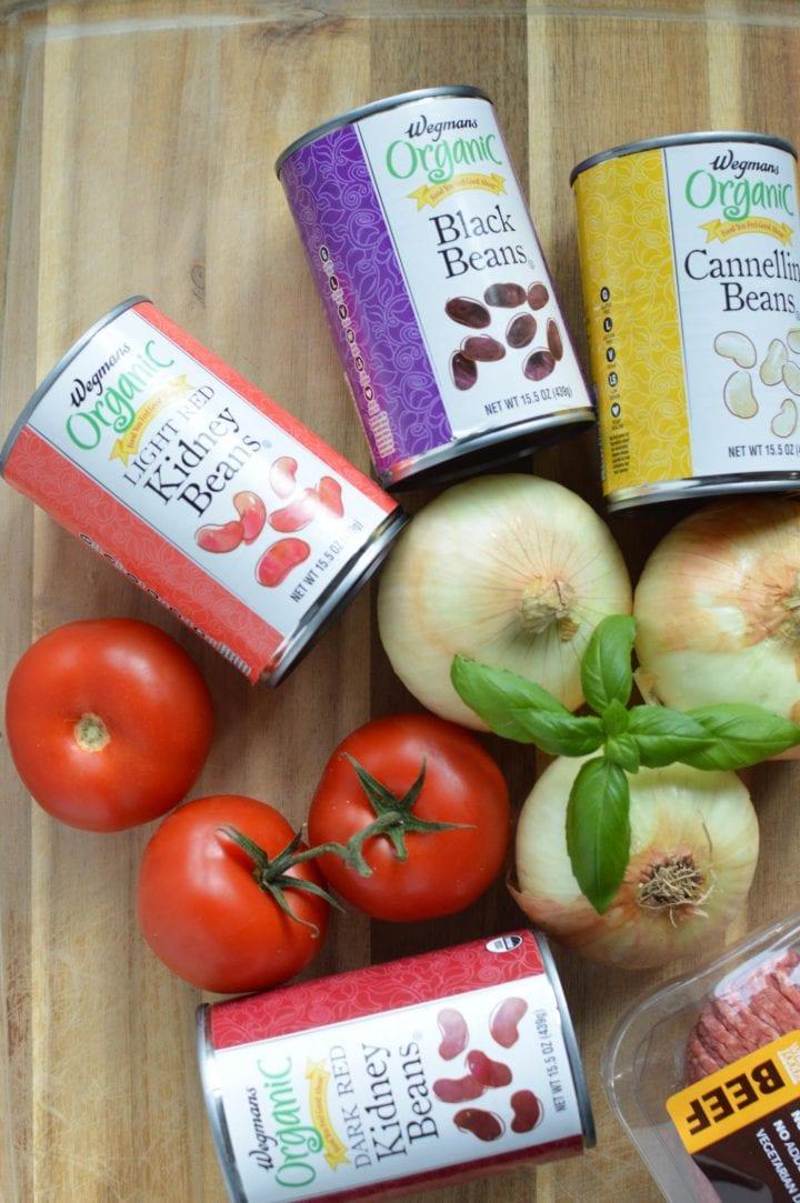Organic Chili Recipe Crock Pot