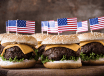 Festive 4th of July Recipes for Kids