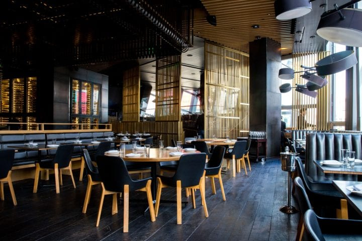 What To Expect at Your Favorite Restaurant After the Lockdown post covid hospitality industry insight