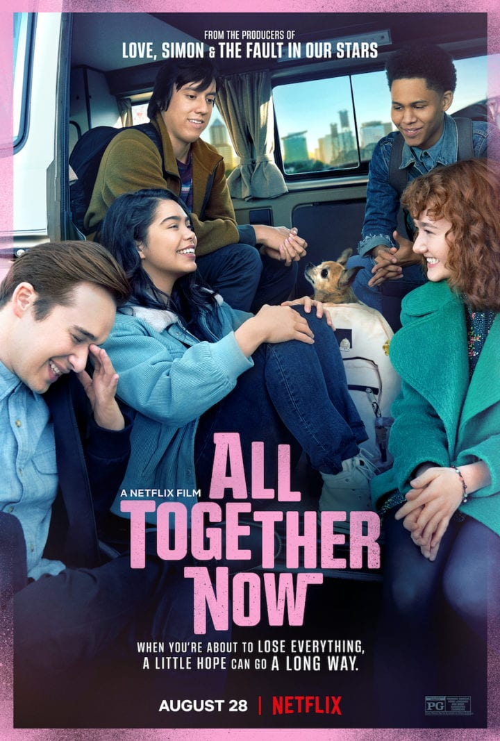 All Together Now Auliʻi Cravalho