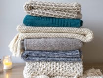 Everything You Ever Wanted to Know About Shopping for Blankets