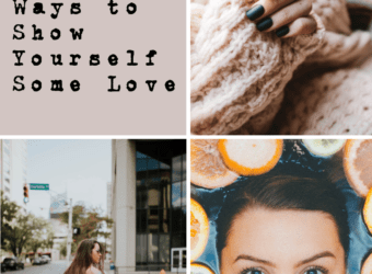 5 Luxurious Ways to Show Yourself Some Love