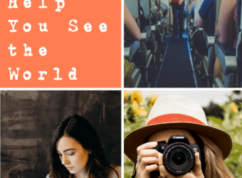 6 Jobs to Help You See the World