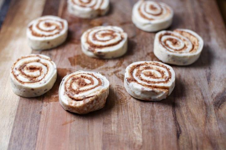 Berry Cinnamon Roll Monkey Bread Recipe