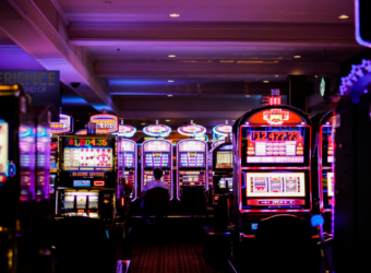 How Casino Slots Have Changed