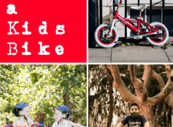 How to Buy a Bike for Kids
