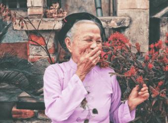 Modern Trends in Senior Living