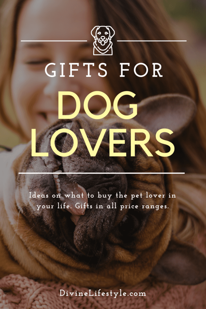 Xmas Presents for Dog Lovers amazing gifts for lovers of dogs