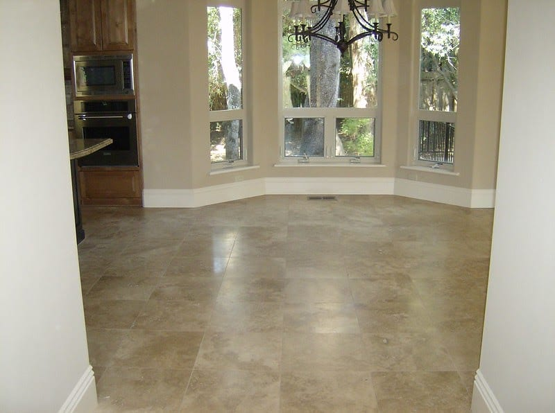 The Most Suitable Flooring Options for Your Home