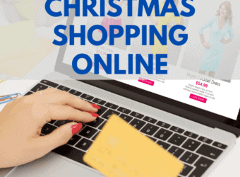 Smart Ways to Do Your Christmas Shopping Online