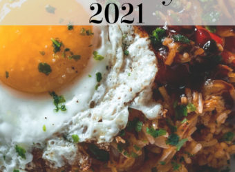 7 Foods You Need to Try in 2021
