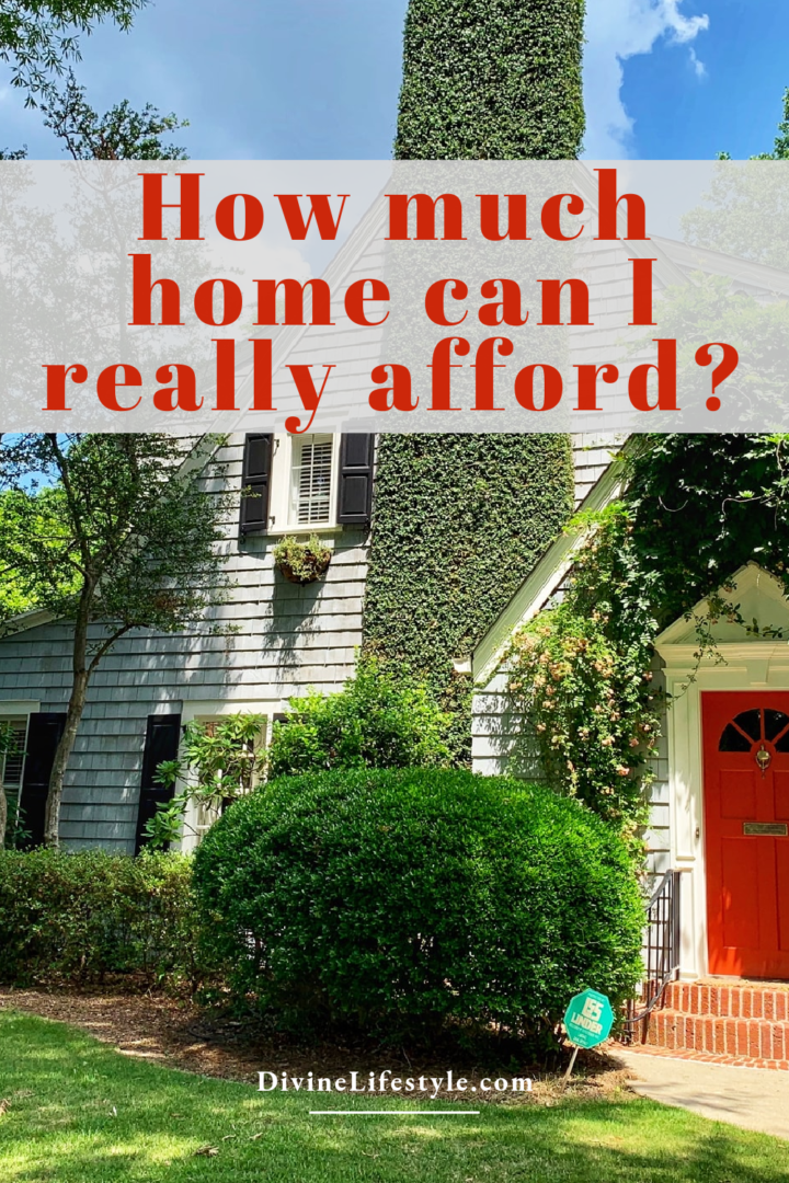 How much home can I really afford? Home Loan Prequalification Calculator