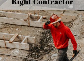 5 Ways to Find the Right Contractor Service