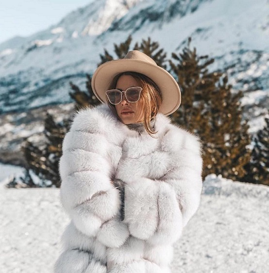 How to look great in winter