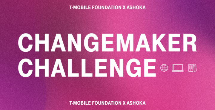 Celebrate Young Innovators with the Changemaker Challenge