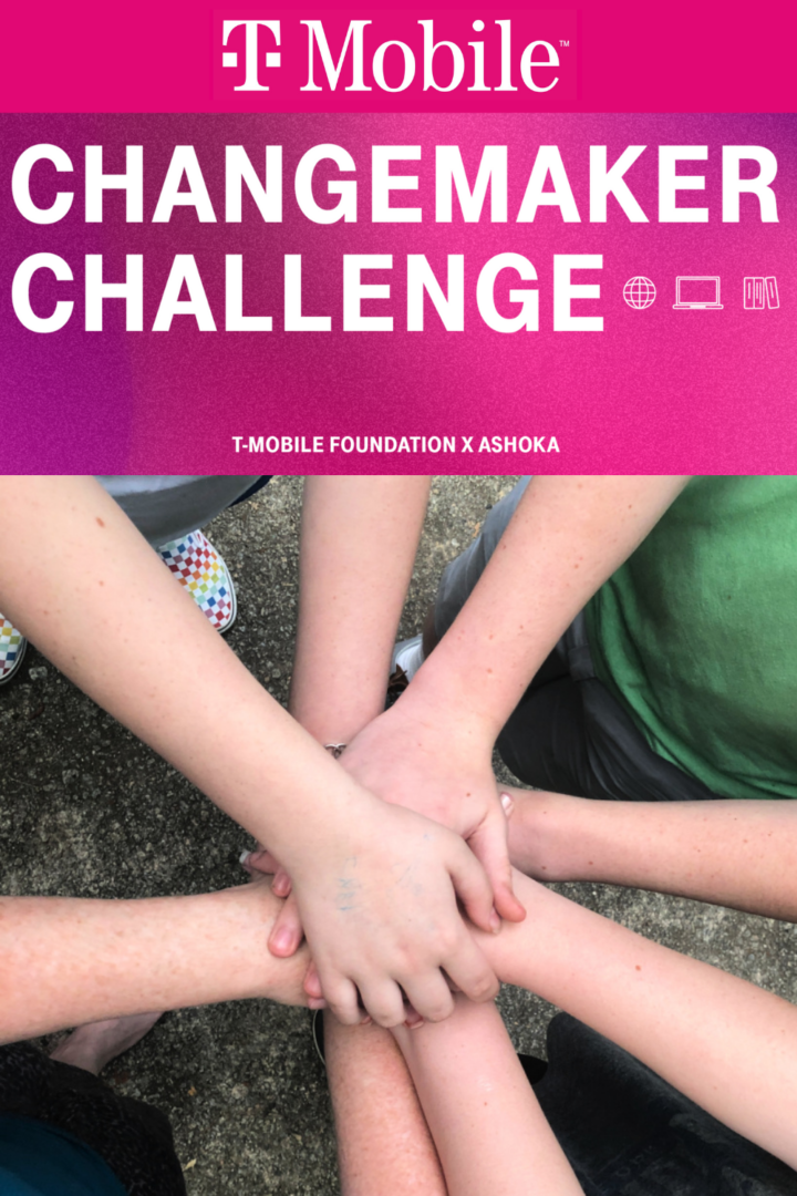 T-Mobile Celebrates Young Innovators with the Changemaker Challenge