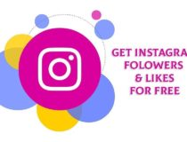 Increase Free Instagram Followers and Likes with 100% Real App – GetInsta