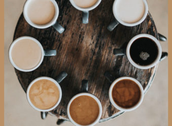 What Determines the Coffee Strength
