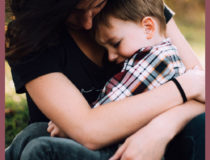 8 Ways to Help Our Children Deal With Their Big Feelings
