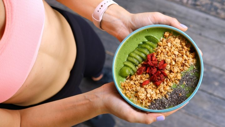 Diet Food 101: A Complete Guide For Health Buffs