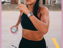 How Moms Can Recover from a Long Run