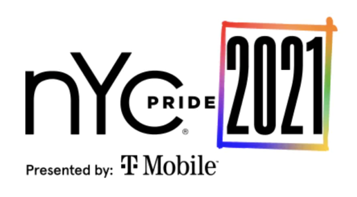 NYC Pride T-Mobile