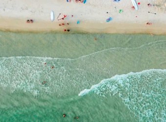 5 Perfect Places for a Last Minute Summer Vacation