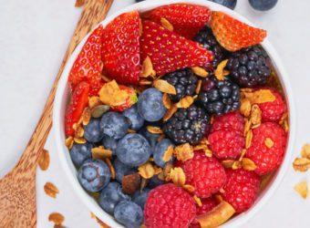 Anti Aging Foods