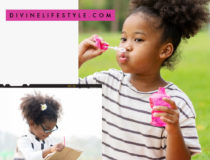 An African American Girl's Guide to Natural Hair Care