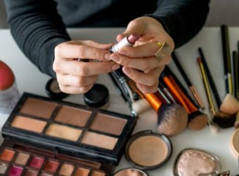 7 Unique Organization Ideas for Your Beauty Products